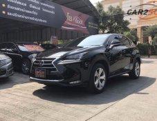 ขายรถ LEXUS NX300h ที่ กรุงเทพมหานคร