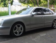 MERCEDES-BENZ E240 2000 สภาพดี