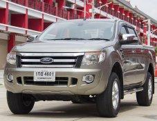 2012 Nissan Frontier Navara Calibre pickup