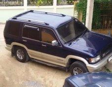 ขายรถ ISUZU Trooper ที่ ชัยนาท
