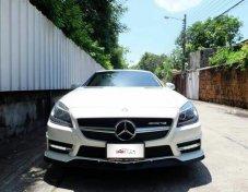 ขายรถ MERCEDES-BENZ SLK200 ที่ นนทบุรี