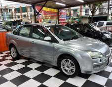 2007 Ford FOCUS Sport+ sedan