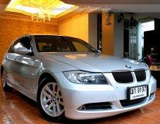 BMW SERIES 3, 318 i SE ปี 2008 โฉม E90 (รหัส 187)