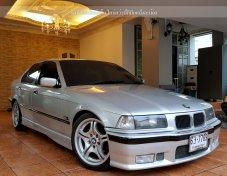 BMW SERIES 3, 318 i (4Dr) ปี 1994 โฉม นกแก้ว E36 (รหัส 200)