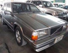 1989 VOLVO 740 สภาพดี