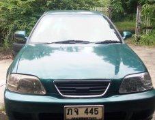 ISUZU Vertex S-E 1999 ราคาที่ดี