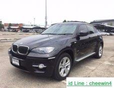 2010 BMW X6 สภาพดี