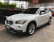 BMW X1 S DRIVE18I 2.0 [E84] AT   2013  