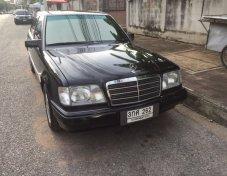 ขายรถ MERCEDES-BENZ E280 ที่ นครราชสีมา