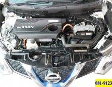 NISSAN X-TRAIL CVT HYBRID 4WD