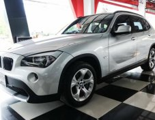 "BMW X1 HIGH LINE ""Sports Activity Vehicle"