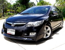 Civic FD 1.8E ปี 2009