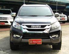 ISUZU MU-X 2015 สภาพดี