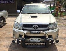 ขายรถ TOYOTA HILUX VIGO D4D ที่ พะเยา