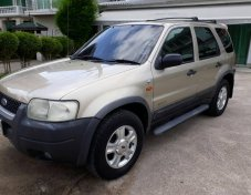 2006 Ford Escape hatchback
