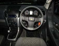 2013 Chevrolet Colorado Flex Cab (ปี 11-16) LT Z71 2.8 MT Pickup