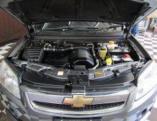 2011 Chevrolet Captiva 2.0 (ปี 07-12) LSX SUV AT