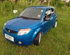 ขายรถ PROTON Savvy ที่ พิษณุโลก