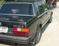 ขายรถ VOLVO 740 ที่ กรุงเทพมหานคร