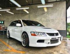 ขายรถ MITSUBISHI Evolution ที่ กรุงเทพมหานคร