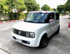 Nissan Cube Auto 1.4 cc ปี 2010