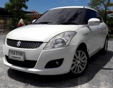 Suzuki SWIFT year 2012 สภาพเดิม