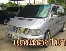 ขายรถ MERCEDES-BENZ Vito ที่ กรุงเทพมหานคร