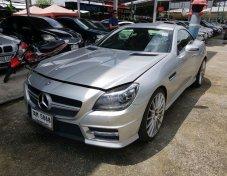 ขายรถ MERCEDES-BENZ SLK200 ที่ กรุงเทพมหานคร