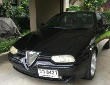 2003 Alfa Romeo 156 Selespeed sedan
