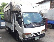 1993 Isuzu ELF NKR truck