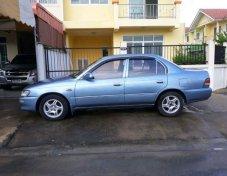 ขายรถ TOYOTA COROLLA ที่ นนทบุรี