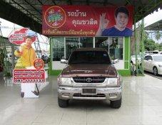 ขายรถ TOYOTA Sport Cruiser ที่ นนทบุรี