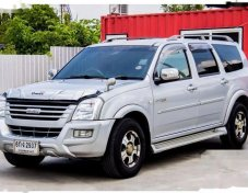 2005 ISUZU Adventure Master wagon สวยสุดๆ