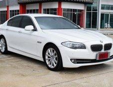 BMW 525d 2.0 F10 (ปี 2013) Sedan AT ราคา 1,580,000 บาท