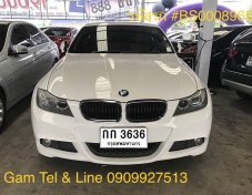 BMW 318i M SPORT E90 1.8 AT ปี 2012 (รหัส #BS0008965)