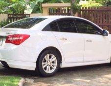 ขายรถ CHEVROLET Cruze ที่ เพชรบุรี
