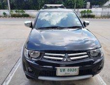 2013 Mitsubishi TRITON pickup