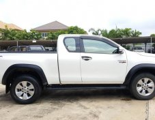 2015 Toyota Hilux Revo pickup