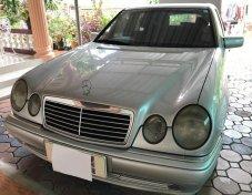 MERCEDES-BENZ E230 1996 สภาพดี