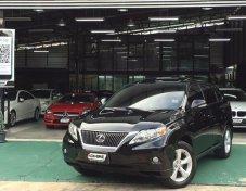 ขายรถ LEXUS RX270 ที่ กรุงเทพมหานคร