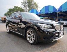 BMW X1 2013 สภาพดี