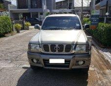 ขายรถ TOYOTA HILUX SPORT RIDER ที่ ชลบุรี