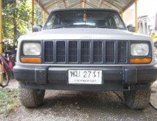 ขายรถ JEEP Cherokee ที่ สุพรรณบุรี