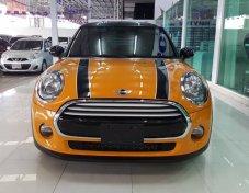 2014 Mini Cooper hatchback