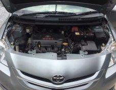 🚗 Toyota Vios 1.5G Auto 19 มค. 2551  ตัวท๊อปสุด 🚗