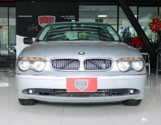 BMW Serie7 730LI 2004 BMW 730li  Full Option