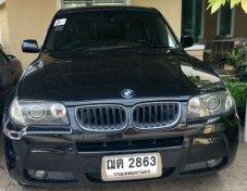 2008 BMW X3 สภาพดี