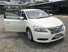 ขายรถ NISSAN Sylphy ที่ จันทบุรี