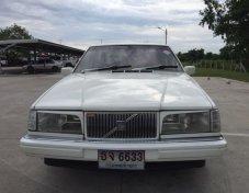 ขายรถ VOLVO 740 ที่ ปทุมธานี