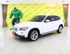 2015 BMW X1 สภาพดี